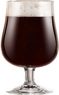 product image for Luminarc Arc International Belgium Craft Bulk Stemmed Beer Glass (Set of 12), 16 oz, Clear