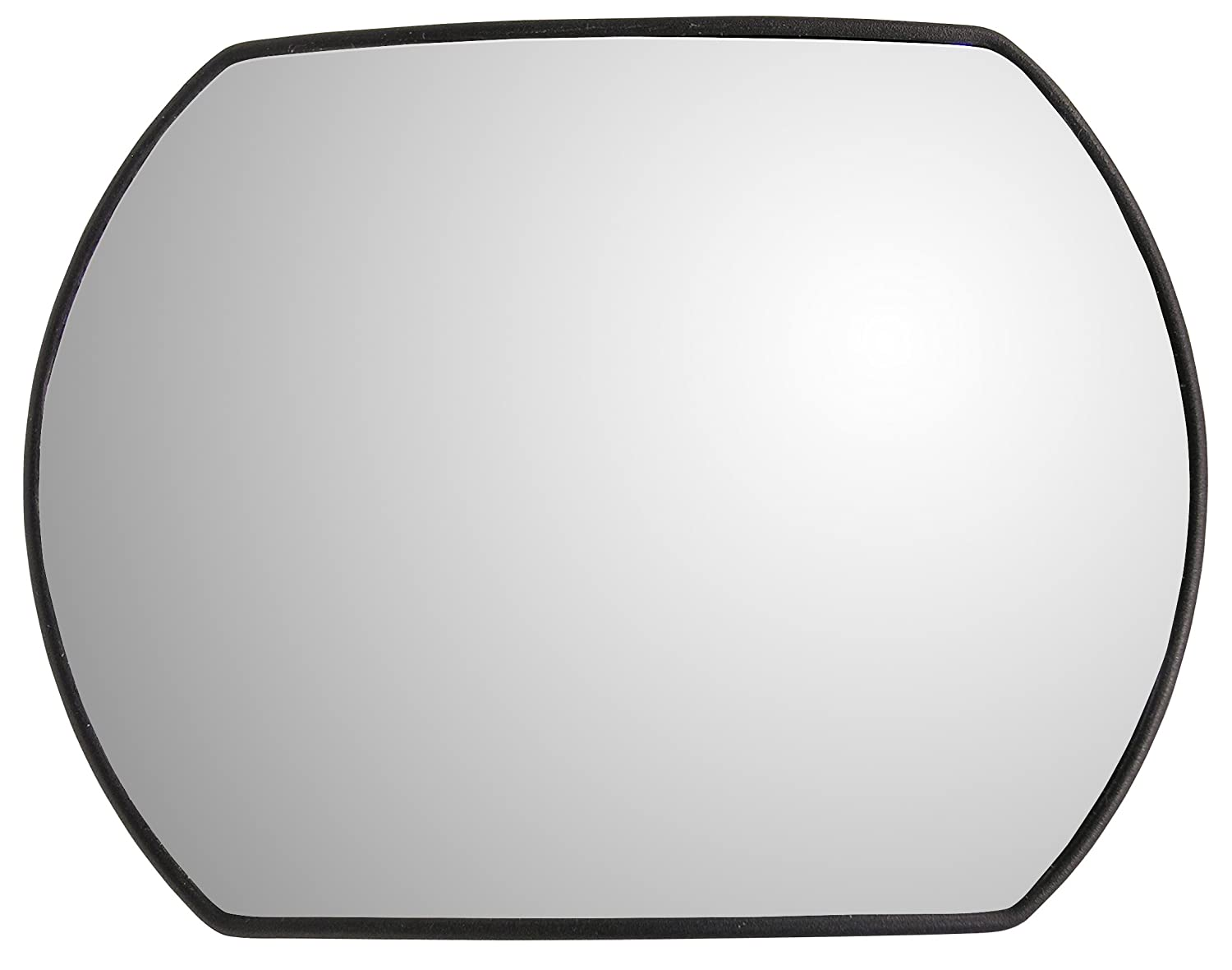 Custom Accessories 72224 4' x 5-1/2' Blind Spot Mirror