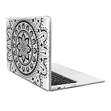 kwmobile Funda para Apple MacBook Air 13(2011-mediados de ...
