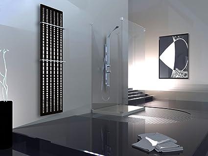 Baño diseño broken Mirror 3, HxB: 180 x 47 cm, 1118 Watt,