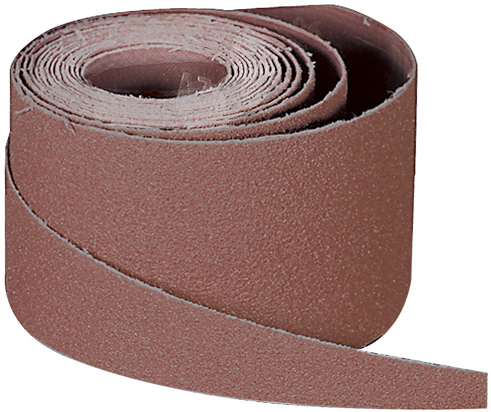 A&H Abrasives 159915, Drum Sander Wraps, Aluminum Oxide, (y-weight), 120 Grit Readywrap Fits Delta 31-481, 3-pack