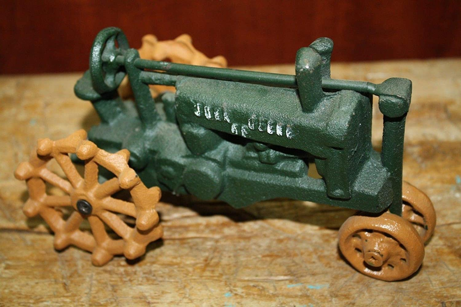 John Deere Home Decor.Amazon Com Was Manufactured To Look Antique Antique Style