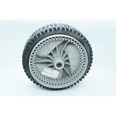 Quoprolancy Genuine OEM AYP Husqvarna Part # 583719501 Wheels; REP. 194231X460 Craftsman /&Supplier-outdoorpowerequipment : Garden & Outdoor