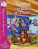 Téa Sisters, Tome 4 : Les reines de la danse