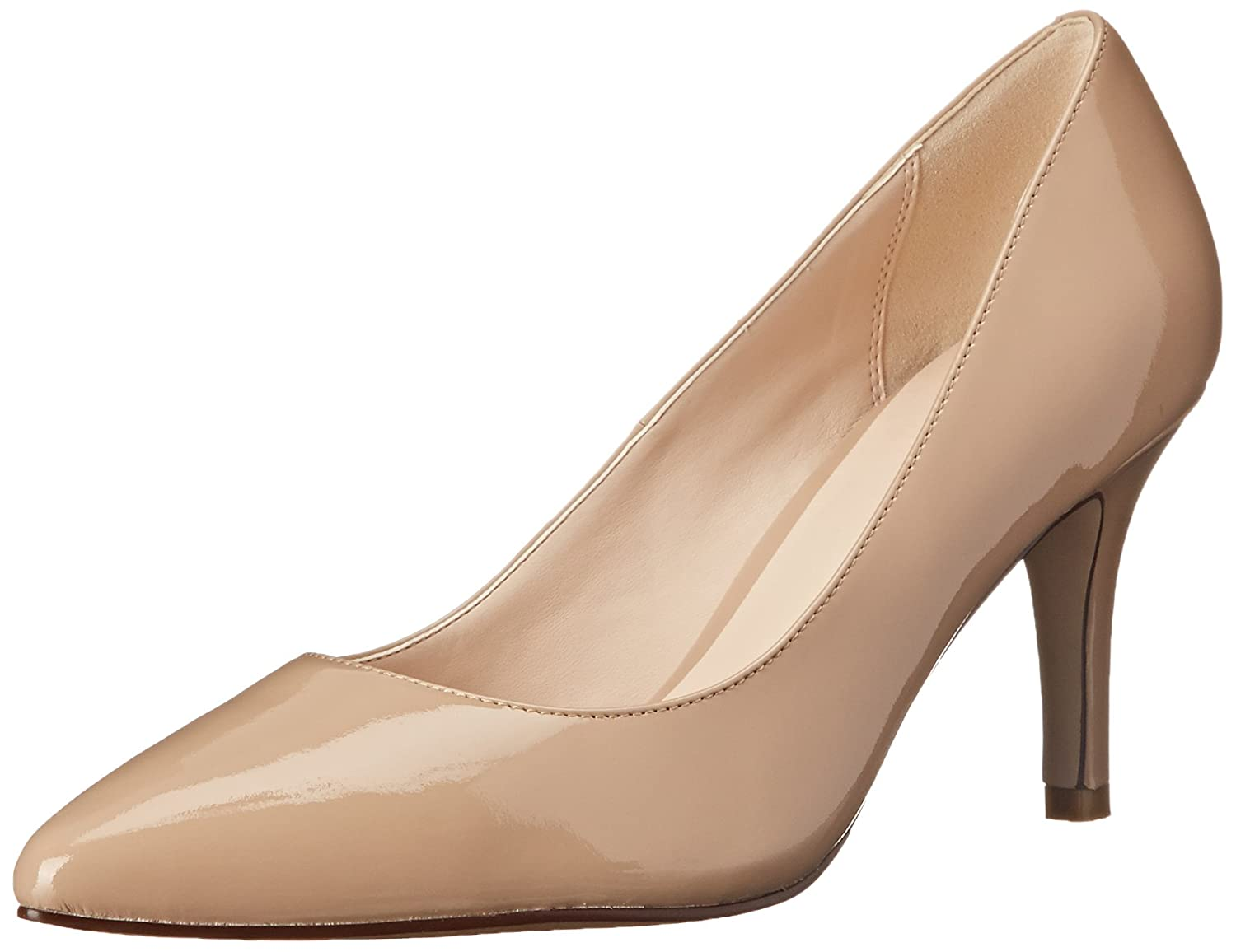 Cole Haan Women's Juliana 75 Dress Pump B0059SA346 6 C US|Maple Sugar Patent