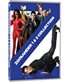 Zoolander 1+2 Collection (2 Dvd) [Italia]