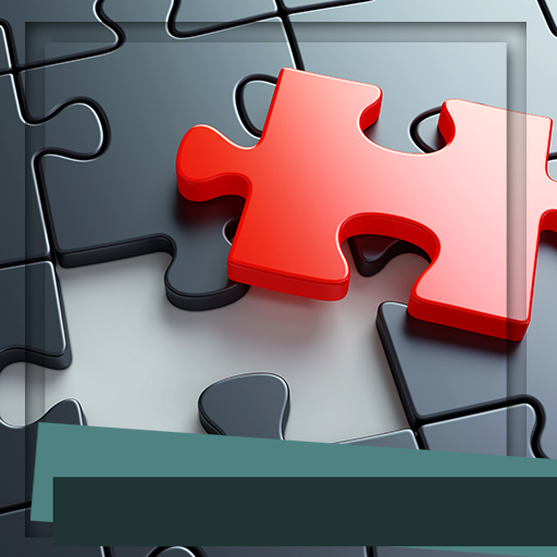 Puzzle Photo Frames - Frames Popular