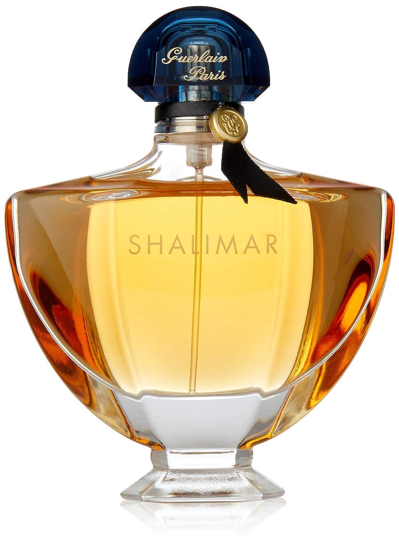 Guerlain Shalimar Eau De Parfum Spray for Women, 3 Ounce