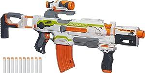 Nerf N-Strike Modulus ECS-10 Blaster (Amazon Exclusive)