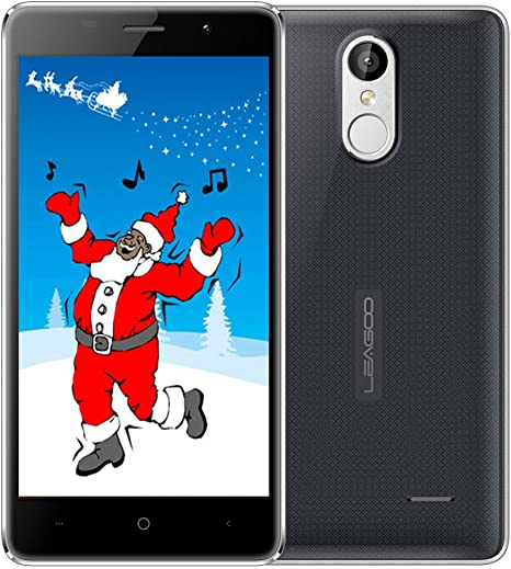 Leagoo M5 Smartphone huella digital desbloqueado Android 6.0 3G ...