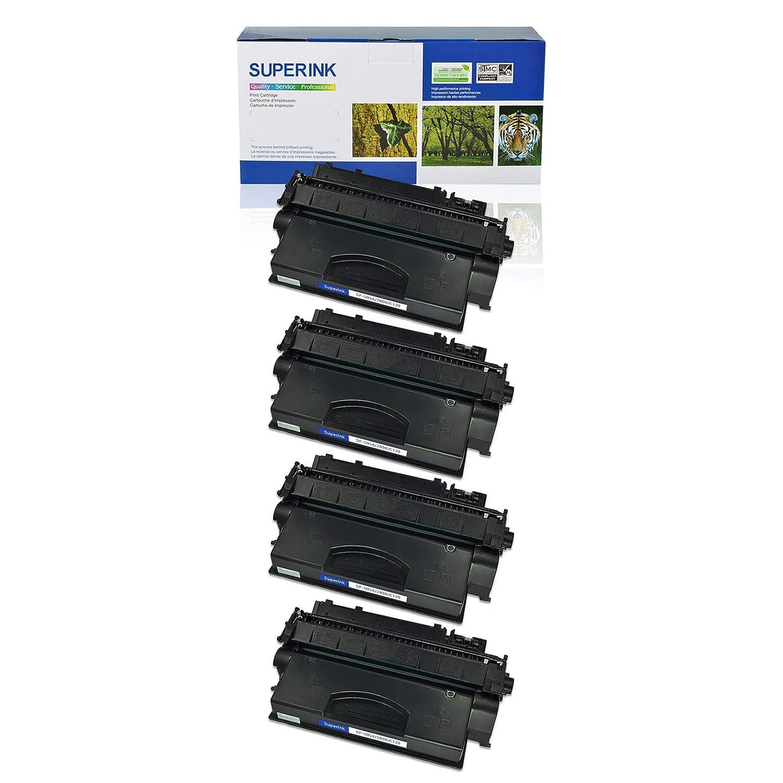 4PK Toner Cartridge For Canon 120 ImageClass D1120 D1150 D1320 D1350 2617b001aa