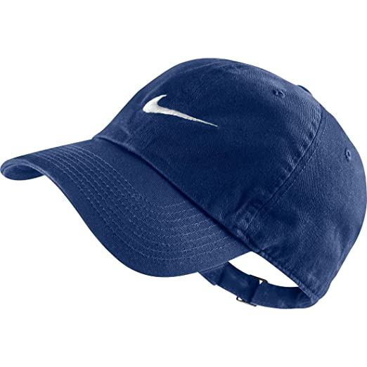 c5c7886ef54 Amazon.com  Nike Heritage 86 Cap Uni Sex (One Size