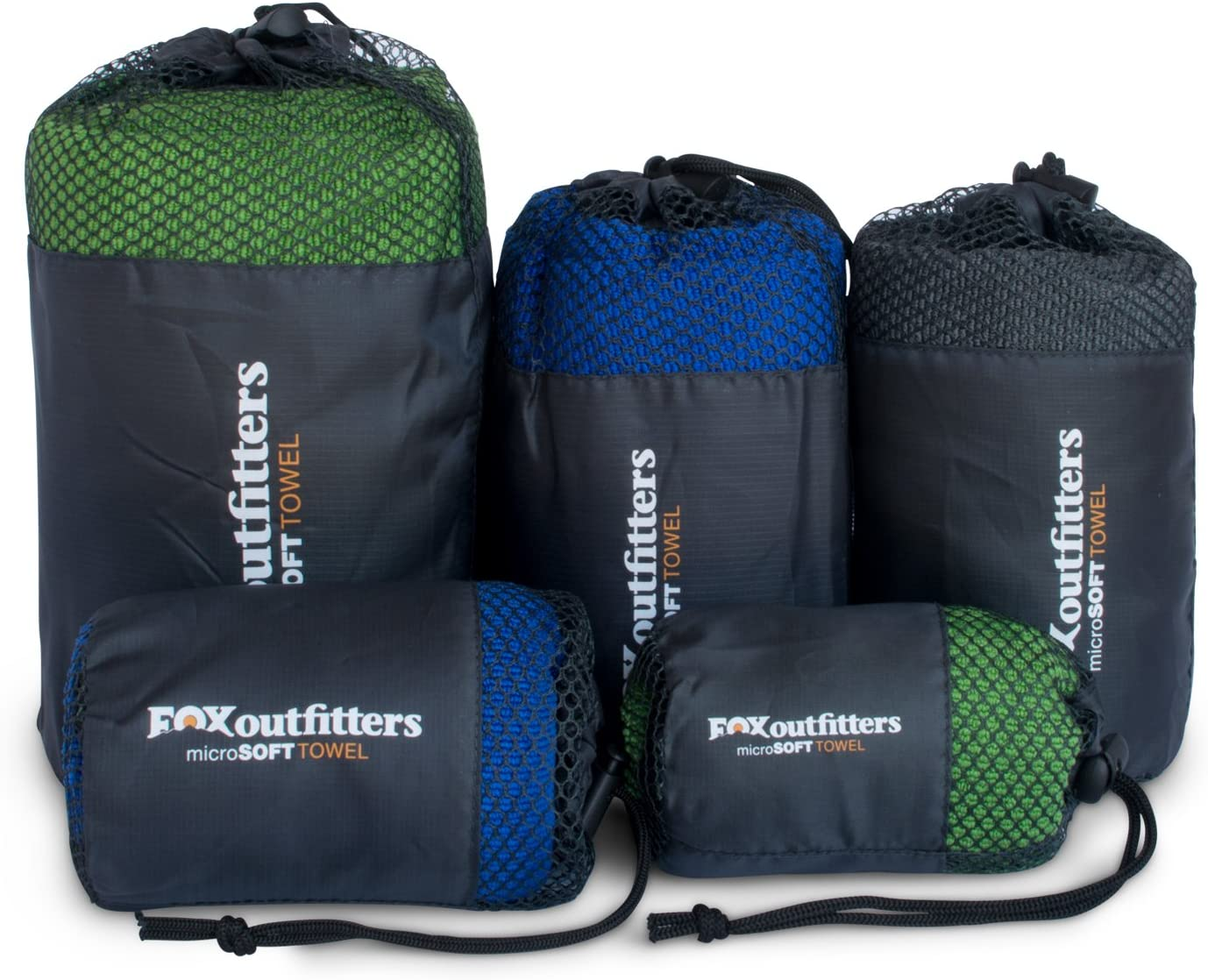 Discovery Trekking Ultra Fast-Dry Towel