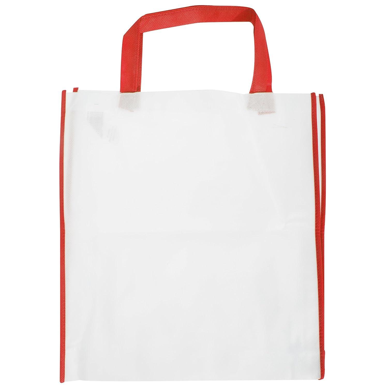 Bags By Jassz Firethorn Contrast Short Handle Tote//Shopper Bag