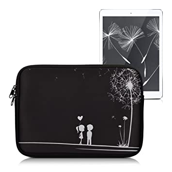 kwmobile Funda Sleeve de Neopreno para Tablet para Tablet ...