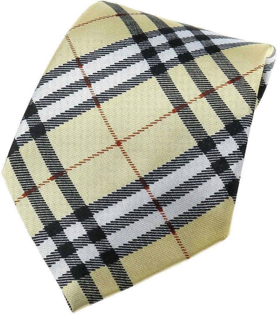 UKERDO 3 pc Cl/ásico Ni/ños Corbatas Chico Pre-atado Mezclado Mucho Boda Corbata Conjunto