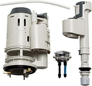 EAGO R-222FLUSH Replacement Toilet Flushing Mechanism