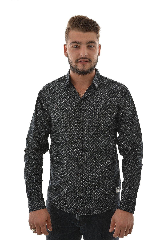 Blend of America 20700155?Shirt Black