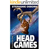 Head Games (Division One Book 9)