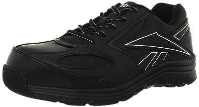 Reebok Work Men's Senexis RB4490 Work Shoe,Black,7.5 ...