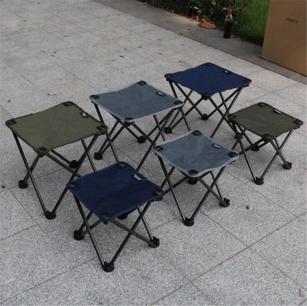 TTYY Mond Stuhl 4PCS Angeln Hinterhof Camping Rest Stuhl S (bitte hinterlassen Sie eine Nachricht, wenn Sie eine andere Farbe benötigen)