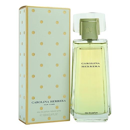 Los 6 Perfumes Carolina Herrera Para Hombre Y Mujer Más Vendidos En