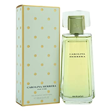 Amazon.com   Carolina Herrera By Carolina Herrera 3.4 EDP for Women. Eau De  Parfum Spray.   Carolina Herrera Perfume   Beauty b665f9f91f