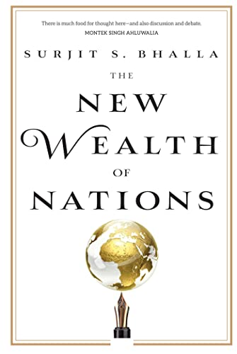 The New Wealth of Nations