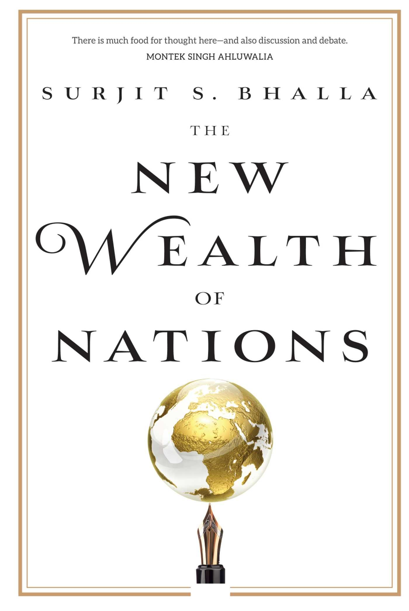 Read Online The New Wealth of Nations ebook