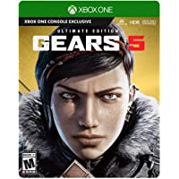 Gears Of War 5 Ultimate Edition - Ultimate Edition - Xbox One