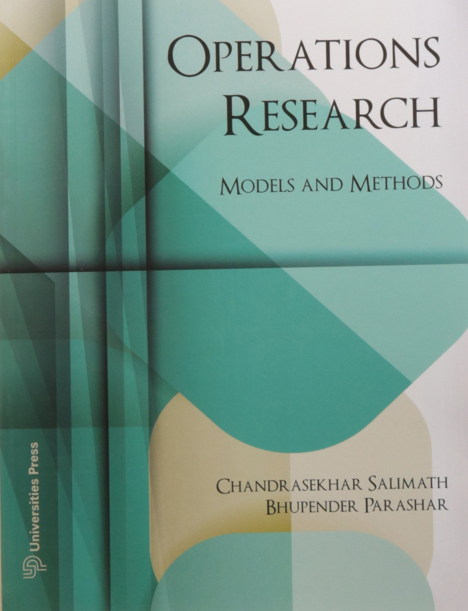 Read Online Operations Research, Models and Methods PDF
