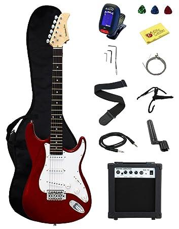 Amazon.com: Guitarra eléctrica Stedman Pro para ...