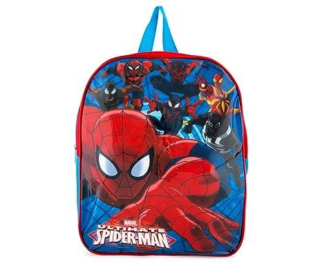 Spiderman 1029HV-5730T - Mochila