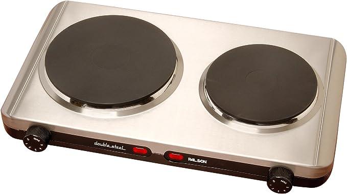 Palson 30515 Placa cocina, 2360 W