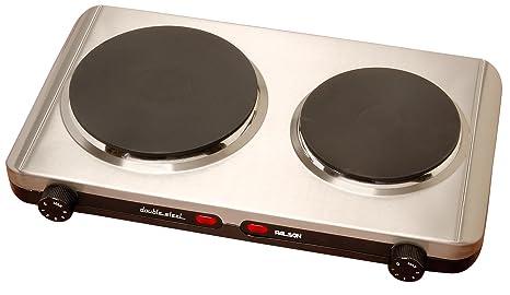 Palson 30515 Placa Cocina, 2360 W, Cerámico