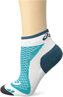 asics nimbus quarter socks