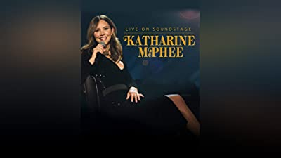 Katharine McPhee - Live on Soundstage