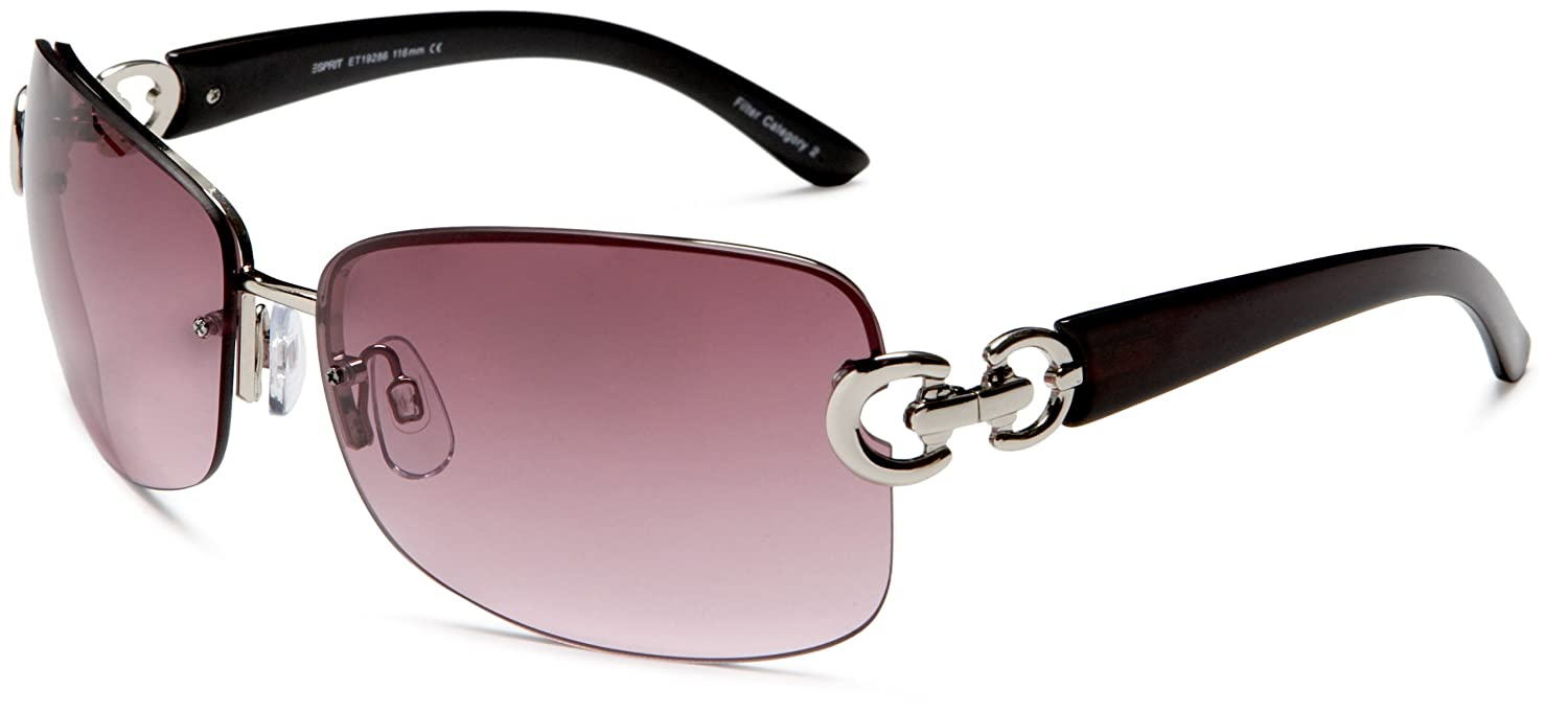 Esprit Women's 19286 Metal Sunglasses