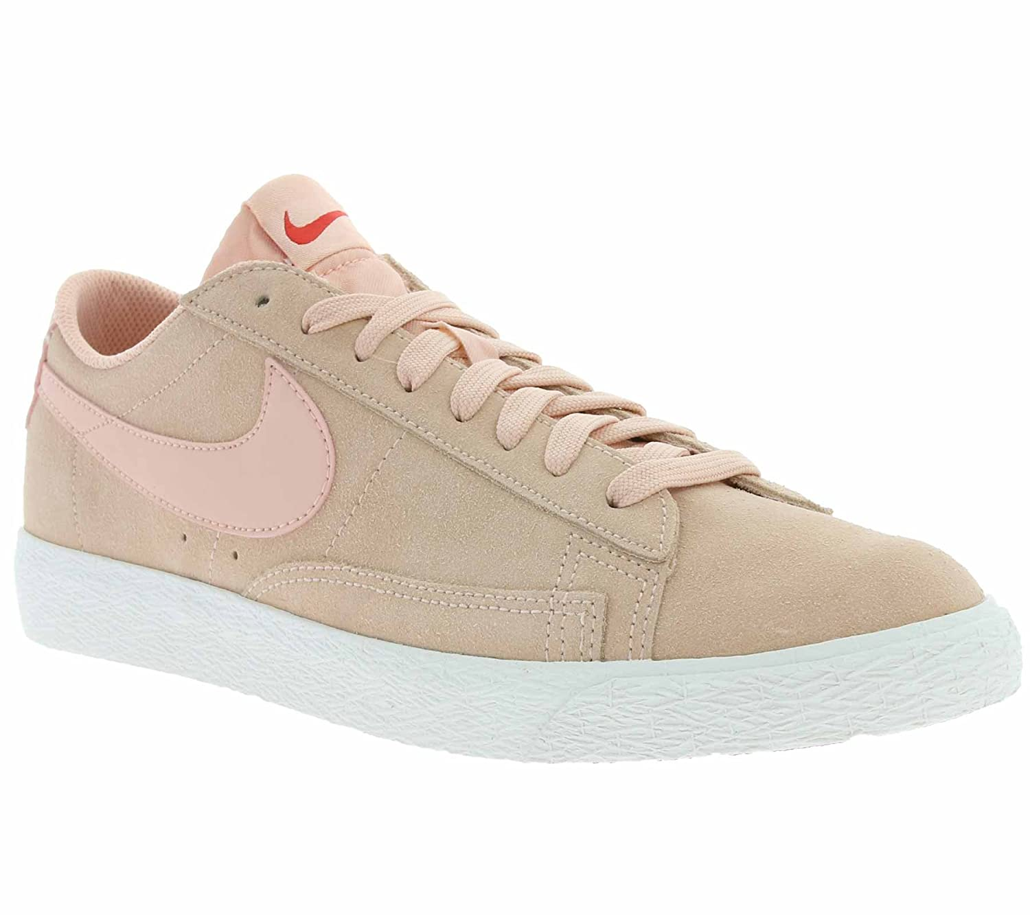 online retailer 2489e 84534 Amazon.com   Nike Blazer Low Mens Trainers 371760 Sneakers Shoes   Fashion  Sneakers