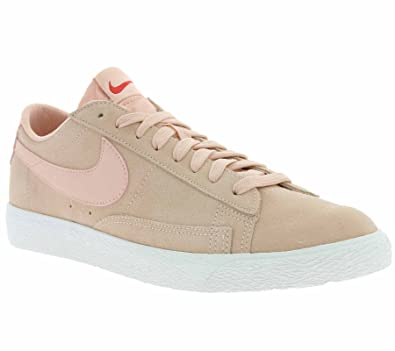 outlet store dadae fe025 Nike Blazer Low Mens Trainers 371760 Sneakers Shoes (UK 5.5 US 6 EU 38.5,