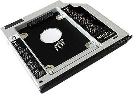 2nd de disco duro SSD Nimitz para segundo disco duro para Hp ...