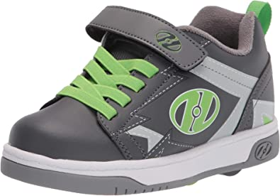Little Kid//Big Kid Heelys Dual Up Skate Shoe