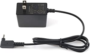 New 18W AC Adapter Charger for Acer Aspire Switch SW5-012 SW5-011 SW5-012P Acer Iconia Tab A200 A500 W500 A100 A210 A501 W3-810 Ak.018ap.027 Ak.018ap.040 ADP-18TB C A Psa18r-120p Tablet Power Supply