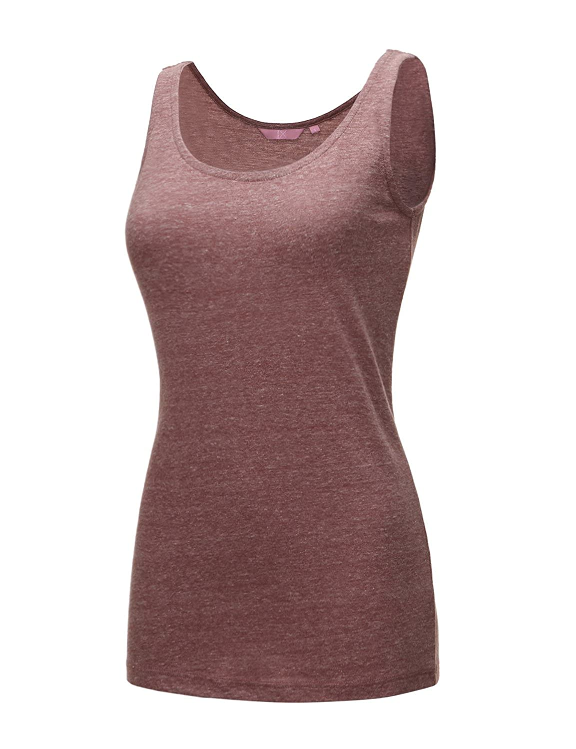 17507_red Regna X [RESTOCK Activewear Running Workouts Clothes Yoga Racerback Tank Tops for Women