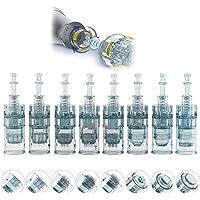 Dermapen naalden Microneedling Pen reservekoppen naaldpatronen voor Dr. apparaten M8, hoeveelheid: 1 stuk, type:11…