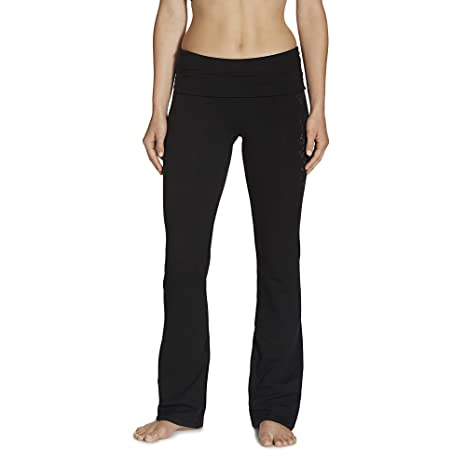 f00b3db824b Image Unavailable. Image not available for. Color  Gaiam Women s Nova Bootcut  Pant