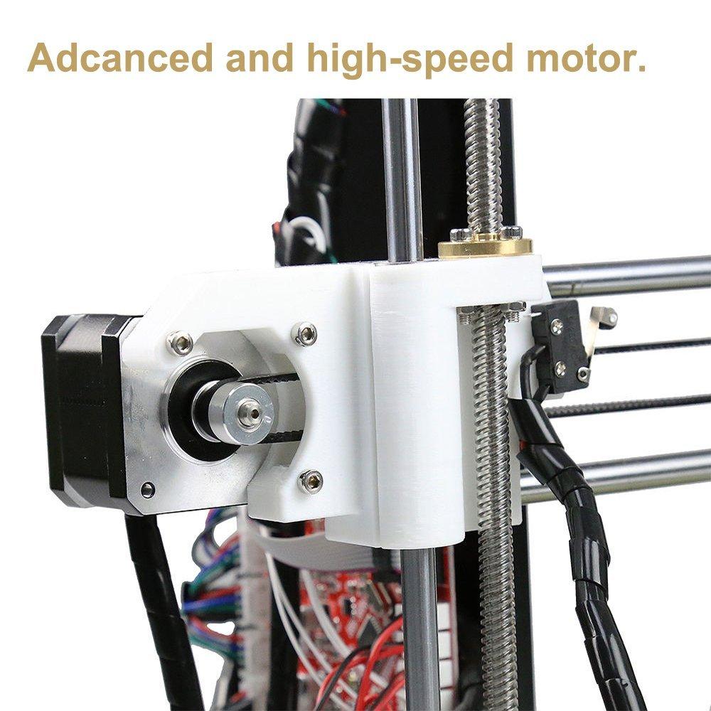 Tigtak A8 2018 Upgrade Calidad mejorada de alta precisión ...