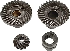 Lower Unit Gear Set, 1989-2005 Johnson and Evinrude 40, 48, and 50 hp Outboards 397627