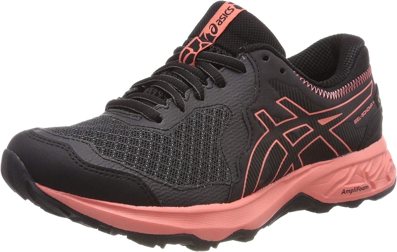 ASICS Gel-Sonoma 4 G-TX, Zapatillas de Running Mujer