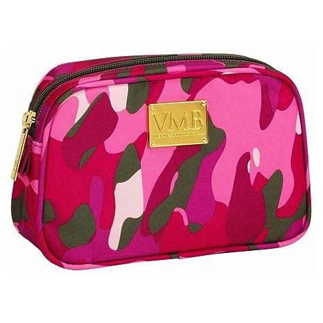 Vicky Martin Berrocal Neceser Mediano (SAFTA 861636698), Color Rosa 20 cm (